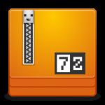 برنامه بازکردن فایل های زیپ در گوشی