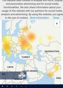 تلگرام با دستور جناب اقای روحانی رفع فیلتر شد