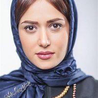 بیوگرافی پریناز ایزدیار – Biographyha